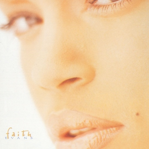 Faith fra Faith Evans