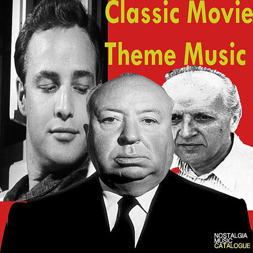 Classic Movie Theme Music von Various Artists