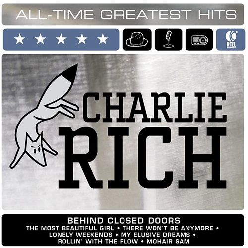 All-Time Greatest Hits by Charlie Rich