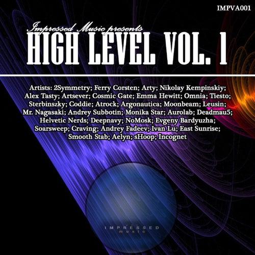 High Level, Vol. 1 de Various Artists