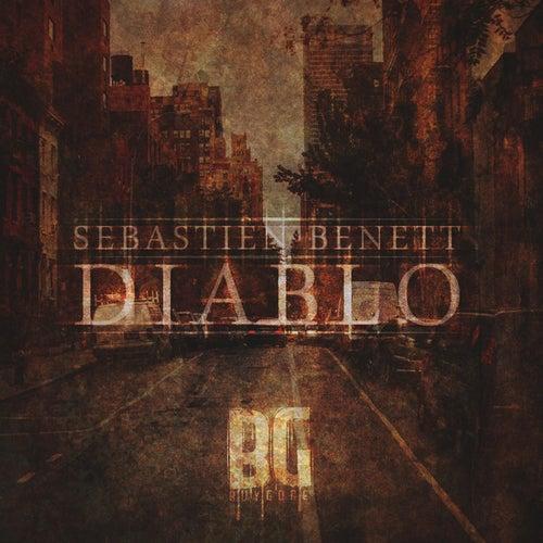 Diablo - Single de Sebastien Benett