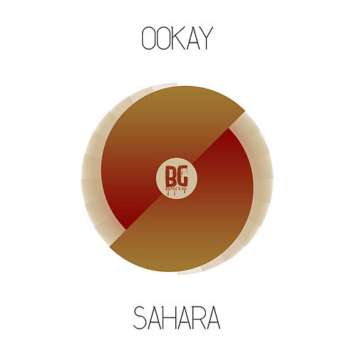 Sahara - Single by Ookay