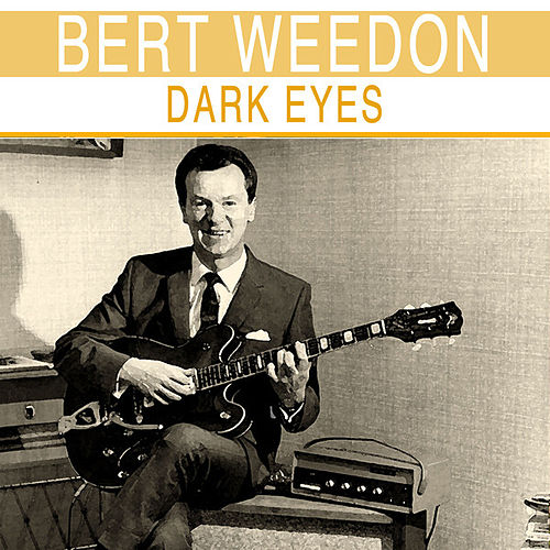 Dark Eyes de Bert Weedon