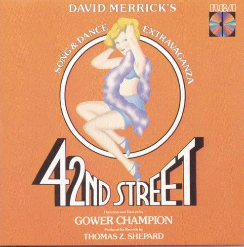 42nd Street (Original Cast Recording) de Harry Warren