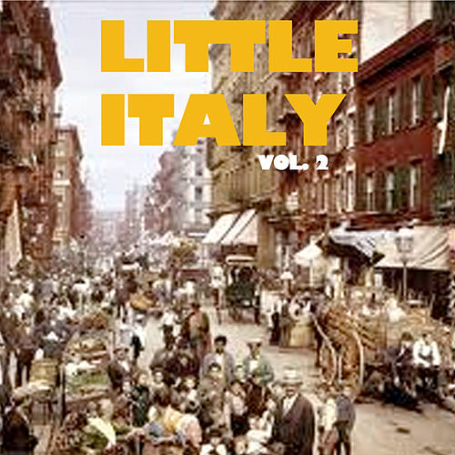 Little Italy, Vol. 2 de Various Artists