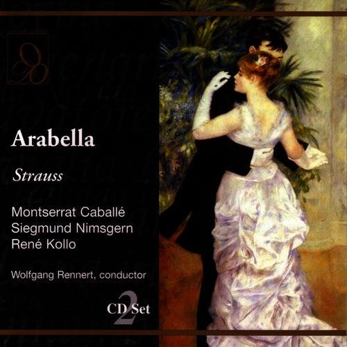 Arabella de Richard Strauss