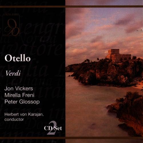 Otello von Giuseppe Verdi