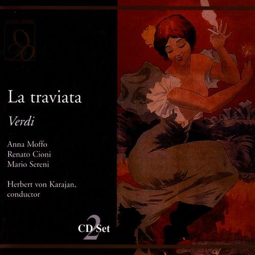 La Traviata von Giuseppe Verdi