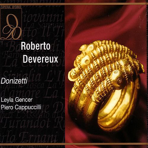 Roberto Devereux by Mario Rossi