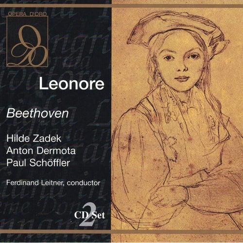 Beethoven: Leonore de Ludwig van Beethoven