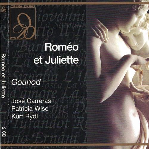 Gounod: Roméo et Juliette von Charles Gounod