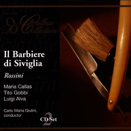 Il Barbiere di Siviglia de Carlo Maria Giulini