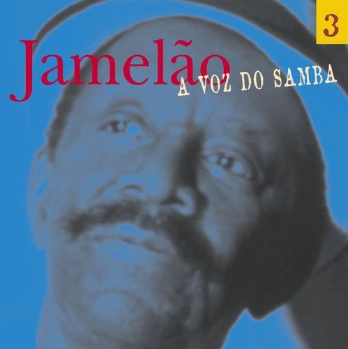 A Voz Do Samba (Disco 03) de Jamelão