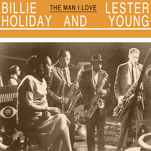 The Man I Love by Billie Holiday