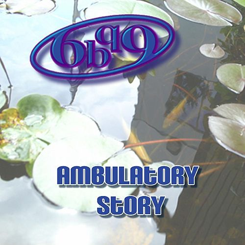 Ambulatory Story by 6bq9