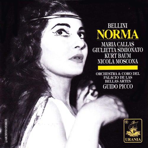 Bellini: Norma von Maria Callas