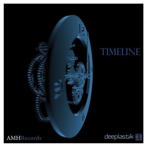 Time Line de Deeplastik