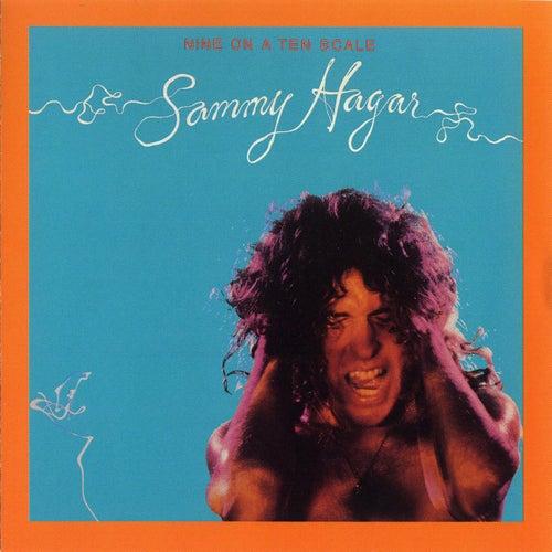 Nine on a Ten Scale von Sammy Hagar