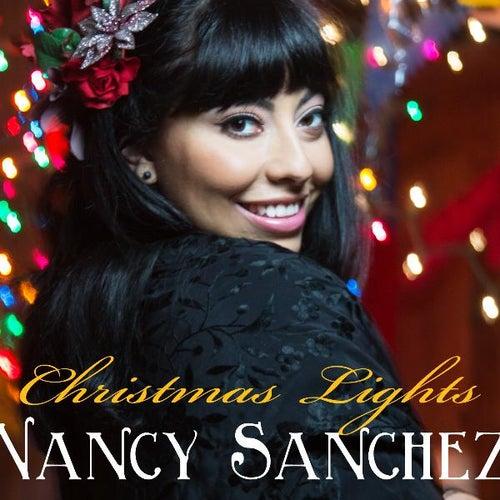 Christmas Lights de Nancy Sanchez