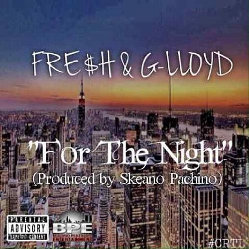 For the Night von Fre$h