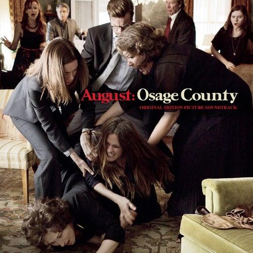 August: Osage County (Original Motion Picture Soundtrack) de Various Artists