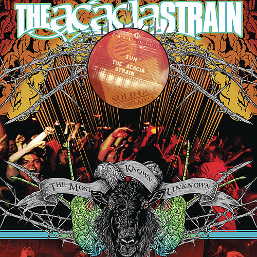 The Most Known Unknown von The Acacia Strain