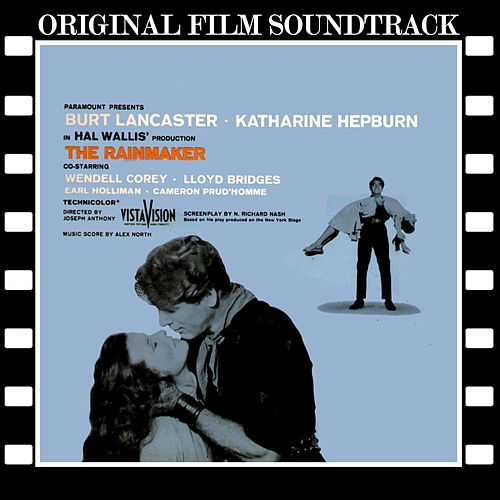 The Rainmaker (Original Film Soundtrack) von Alex North