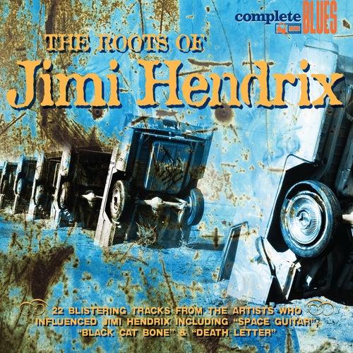 The Roots Of Jimi Hendrix de Various Artists