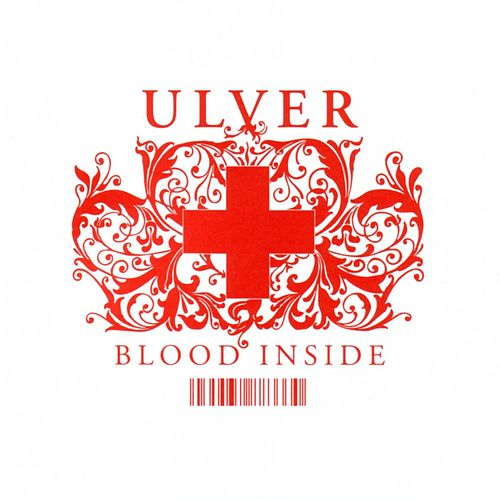 Blood Inside by Ulver