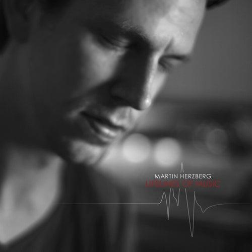 Martin Herzberg: Lifelines of Music von Martin Herzberg