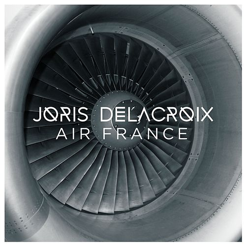 Air France von Joris Delacroix