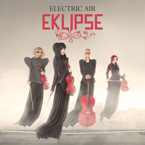 Electric Air by EKLIPSE