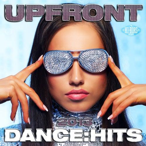Upfront Dance Hits 2013 de Various Artists
