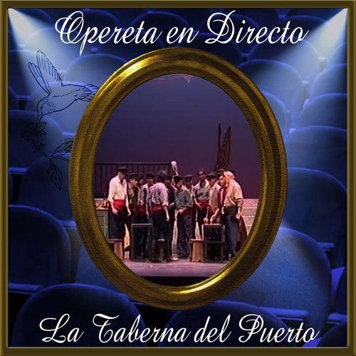 Opereta en Directo: La Taberna del Puerto de Orquesta Sinfónica de las Palmas