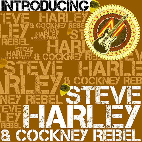 Introducing Steve Harley & Cockney Rebel (Live) de Steve Harley