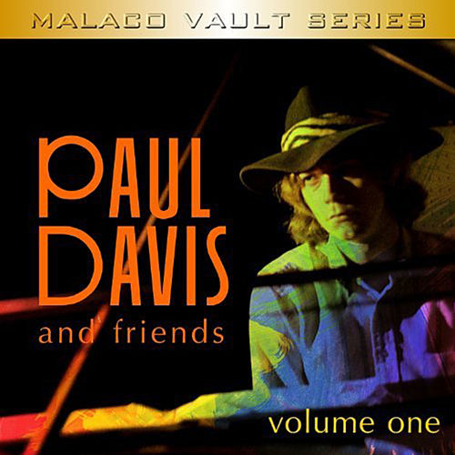Paul Davis & Friends Vol. 1 de Paul Davis