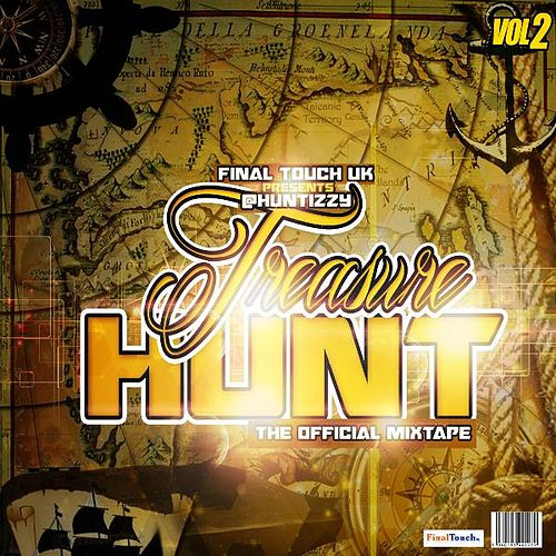 Treasure Hunt, Vol. 2 by Huntizzy