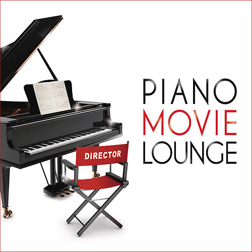 Piano Movie Lounge von See Siang Wong