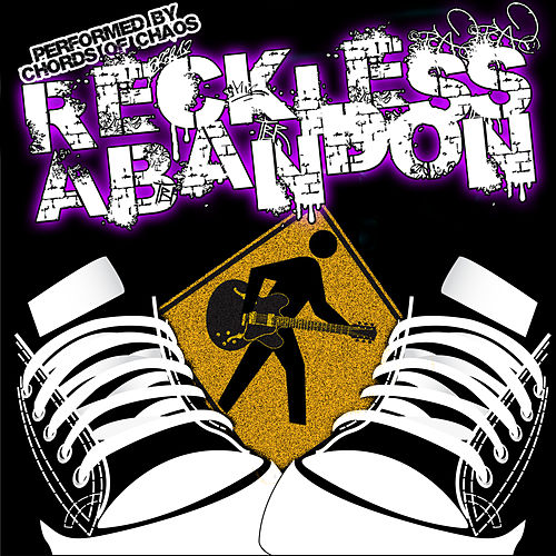 Reckless Abandon: Pop-Punk Anthems di Chords Of Chaos