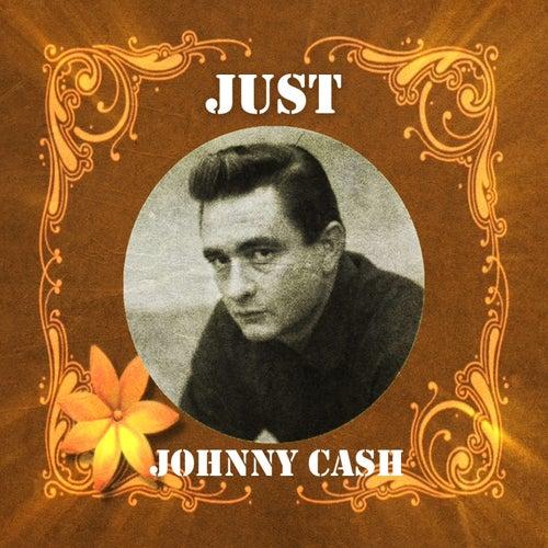 Just Johnny Cash de Johnny Cash