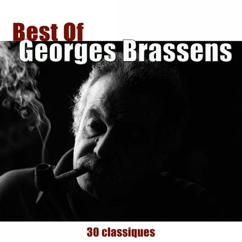 Best of Georges Brassens (30 classiques remasterisés) de Georges Brassens