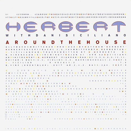 Around the House de Matthew Herbert