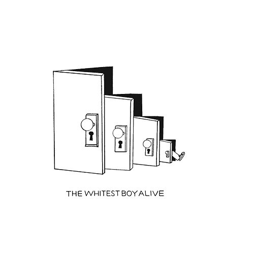 Dreams de The Whitest Boy Alive