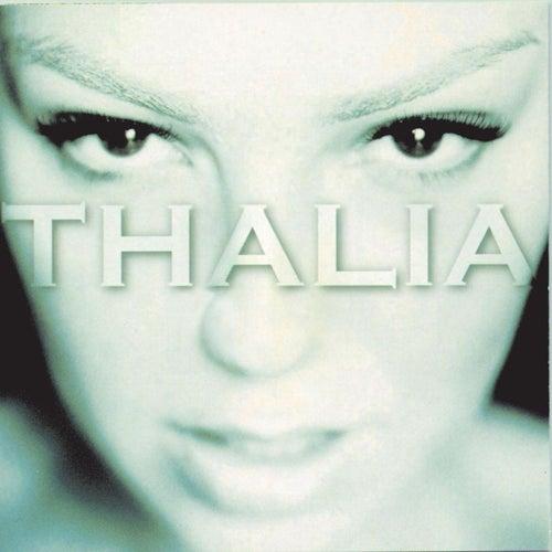 Amor A La Mexicana de Thalía