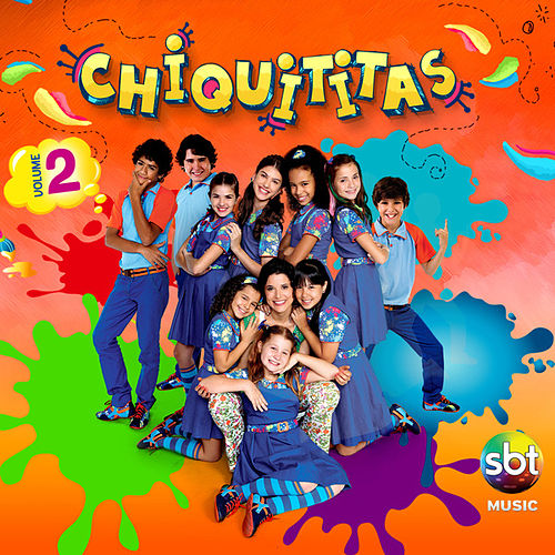 Chiquititas, Vol. 2 de Various Artists