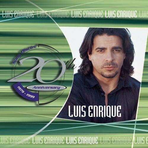 20th Anniversary de Luis Enrique