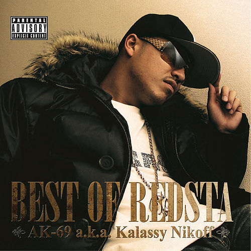 Best of Redsta de AK-69