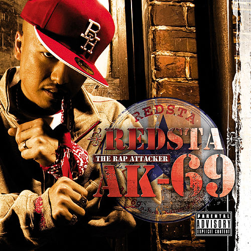 Redsta (The Rap Attacker) de AK-69