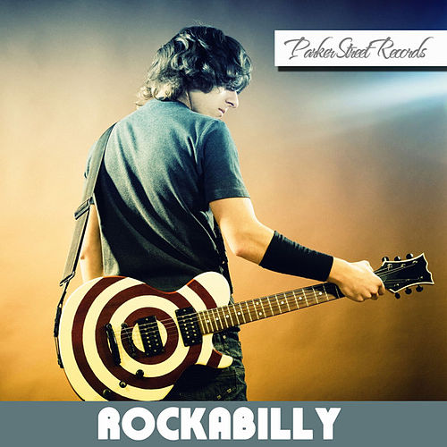 Highlights of Rockabilly by Various Artists