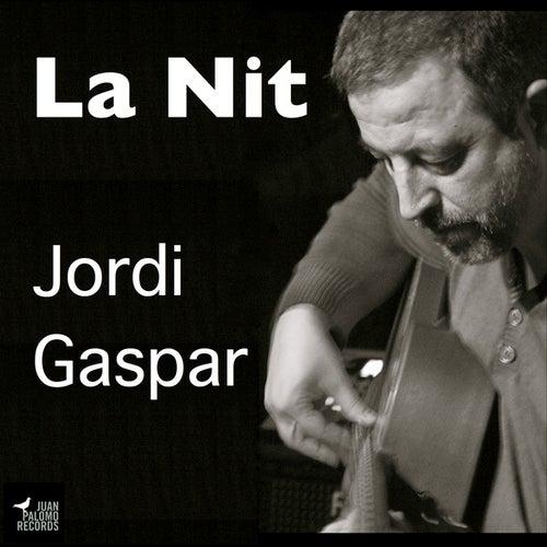 La Nit de Jordi Gaspar